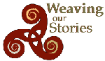 Weaving Our Stories